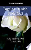 Tagalog Danish Bible No2