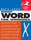Microsoft Office Word 2003 for Windows