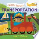 Nerdy Babies Transportation