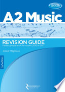 Edexcel A2 Music Revision Guide  2015   2017