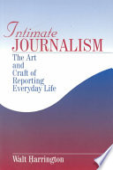 Intimate Journalism