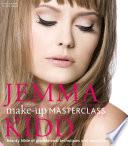 Jemma Kidd Make Up Masterclass