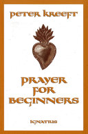 download ebook prayer for beginners pdf epub