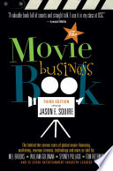 The Movie Business Book  Third Edition