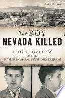 The Boy Nevada Killed Book PDF