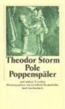 Pole Poppenspäler und andere Novellen
