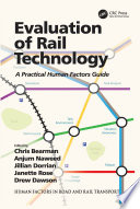 Evaluation Of Rail Technology