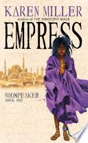 Empress Book PDF