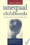 Unequal Childhoods Book PDF