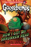 How I Got My Shrunken Head : ...