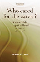Who Cared For The Carers