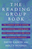 The Reading Group Book
