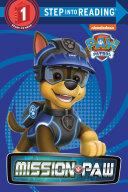 Mission Paw  Paw Patrol