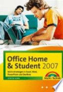 Office Home   Student 2007
