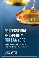 Professional Prosperity for Lawyers