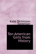 Ten American Girls from History