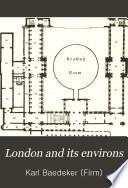 London and Its Environs