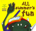 All Summer's Fun The Long Summer From Swimming At