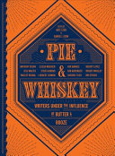 Pie   Whiskey