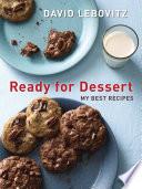 Ready for Dessert Book PDF
