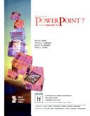 Microsoft Powerpoint 7 for Windows 96