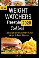 New Weight Watchers Freestyle 2020 Cookbook
