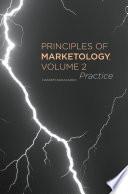 Principles of Marketology  Volume 2