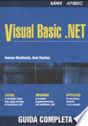 Visual Basic Net Guida Completa