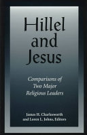 Hillel and Jesus