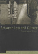 Between Law and Culture
