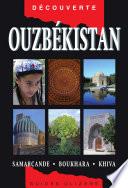illustration Guide Olizane Découverte OUZBEKISTAN
