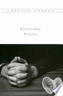 Reasonably Vicious Giving An Account Of Practical Reason Of Practical