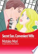 SECRET SON  CONVENIENT WIFE