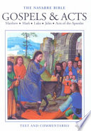 The Gospels and Acts of the Apostles in the Revised Standard Version