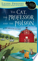 The Cat  The Professor and the Poison