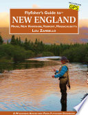Flyfisher s Guide to New England