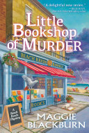 Little Bookshop of Murder Book PDF