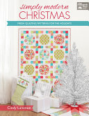 Simply Modern Christmas : with a refreshingly updated style....