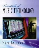 Essentials of Music Technology