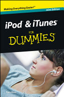 iPod and iTunes For Dummies  Mini Edition