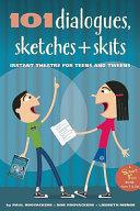 101 Dialogues  Sketches and Skits