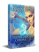 Treoir Dragon Chronicles Of The Belador Tm World