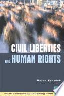 Civil Liberties and Human Rights