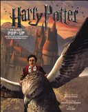 Harry Potter  Un libro pop up