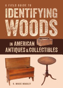 A Field Guide to Identifying Woods in Antiques and Collectibles