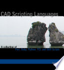 CAD Scripting Languages  A collection of Perl  Ruby Python TCL   SKILL scripts