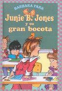 download ebook junie b. jones y su gran bocota / junie b. jones and her big fat mouth pdf epub