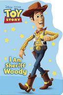 I Am Sheriff Woody