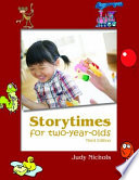 Storytimes For Two Year Olds