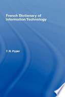 French Dictionary of Information Technology